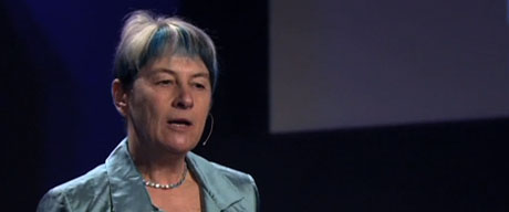Susan Blackmore, 2008