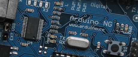 arduinong